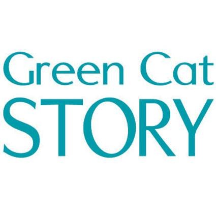 Green Cat Story